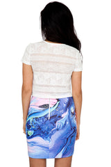 Wicked Jupiter Skirt