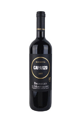 Brunello di Montalcino Riserva 2010 by Caparzo (Italian Red Wine)