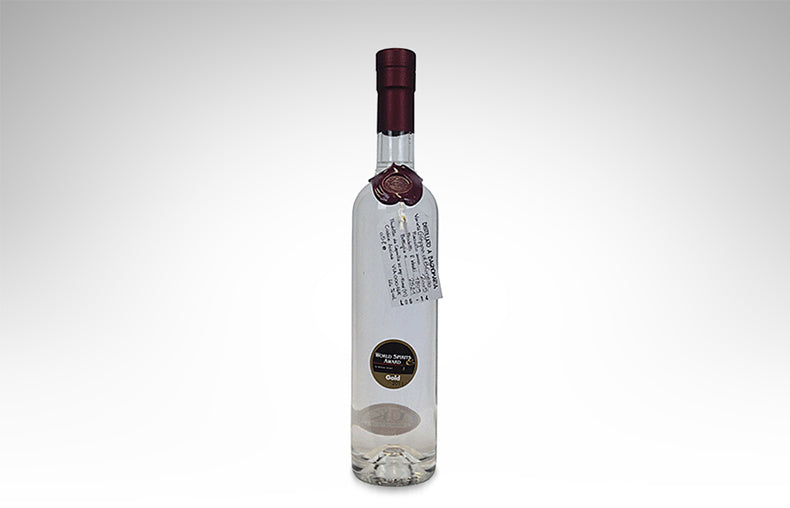 Grappa di Brunello by Capovilla Distillati (Italian Grappa)