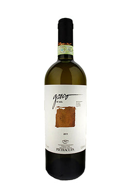 Greco di Tufo by Pietracupa (Italian White Wine)