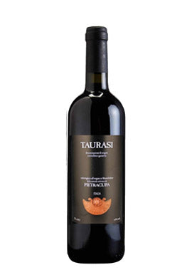 Taurasi by Pietracupa (Italian Red Wine)