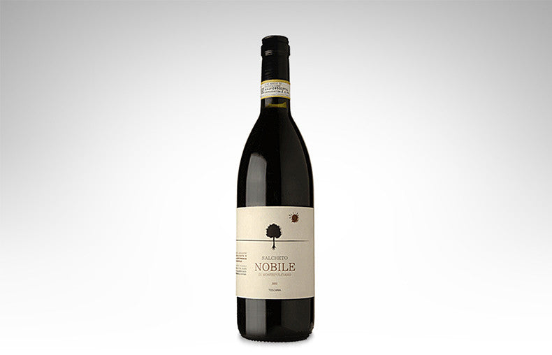Nobile di Montepulciano by Salcheto (Italian Red Wine)