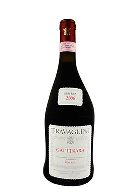 Gattinara Riserva DOCG by Travaglini (Italian Red Wine)