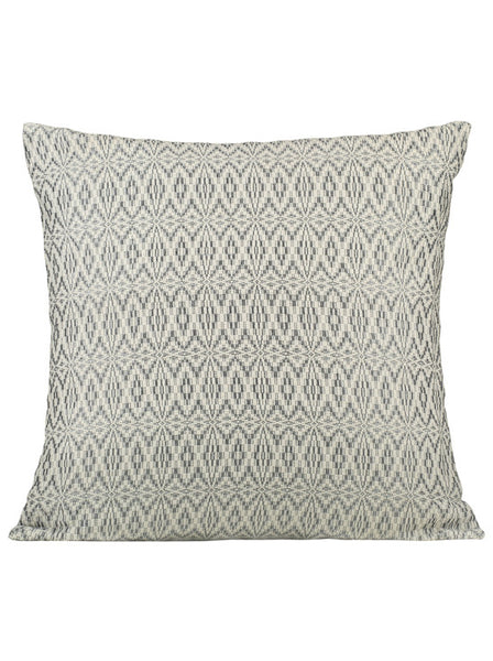 Ambassador Grey • Pillow - Studio RUF • Luxurious Throws Pillows Bedcovers • Handmade in Morocco - 1