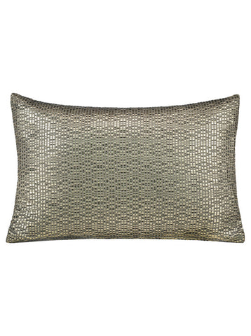 Dark Gold Diva • Pillow - Studio RUF • Luxurious Throws Pillows Bedcovers • Handmade in Morocco - 1