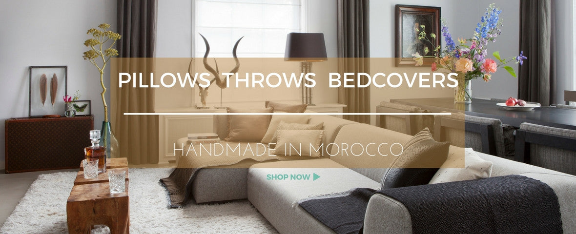 luxurious throws