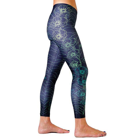 Counterspell leggings