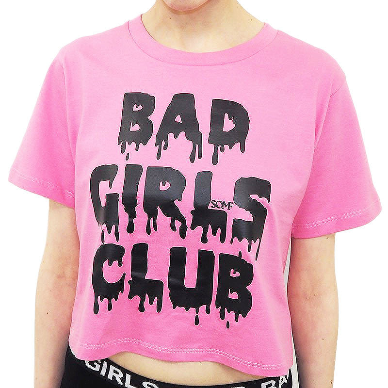 Bad Girls Club t-shirt