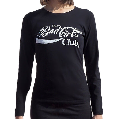 Bad Girls Club longsleeve top