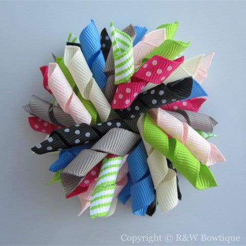 Cozy Gifts Korker Hair Bow