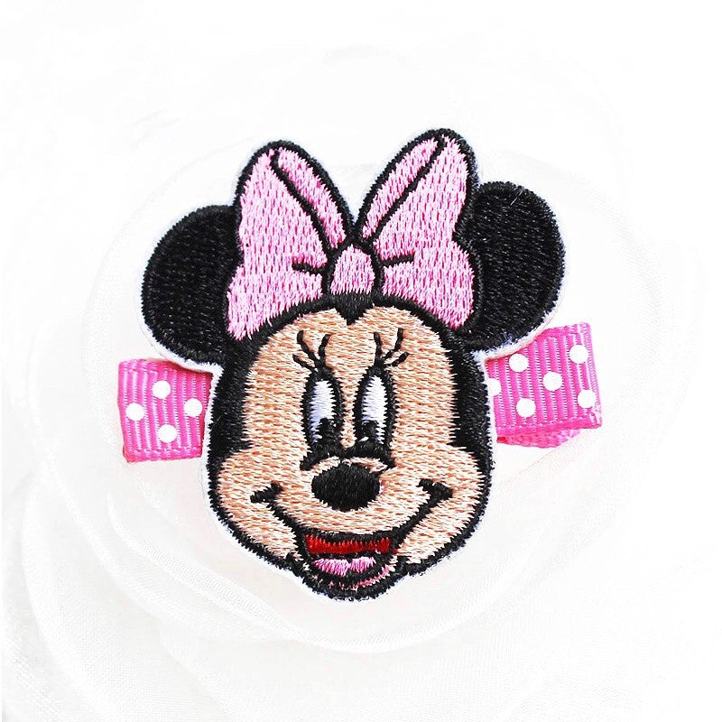Felt & Embroidery - Minnie