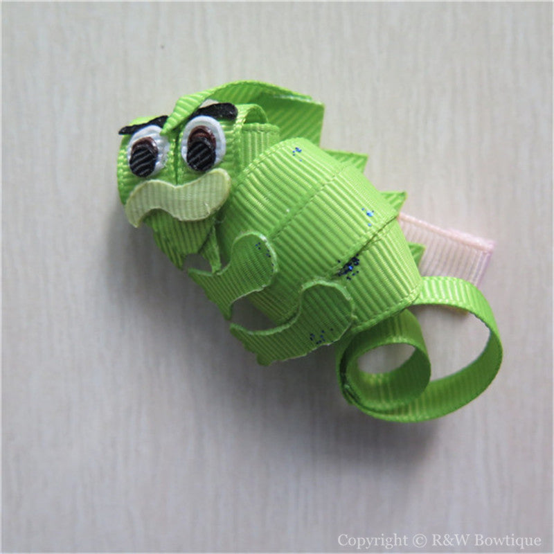 Rapunzel Pet Pascal Sculptured Hair Clip