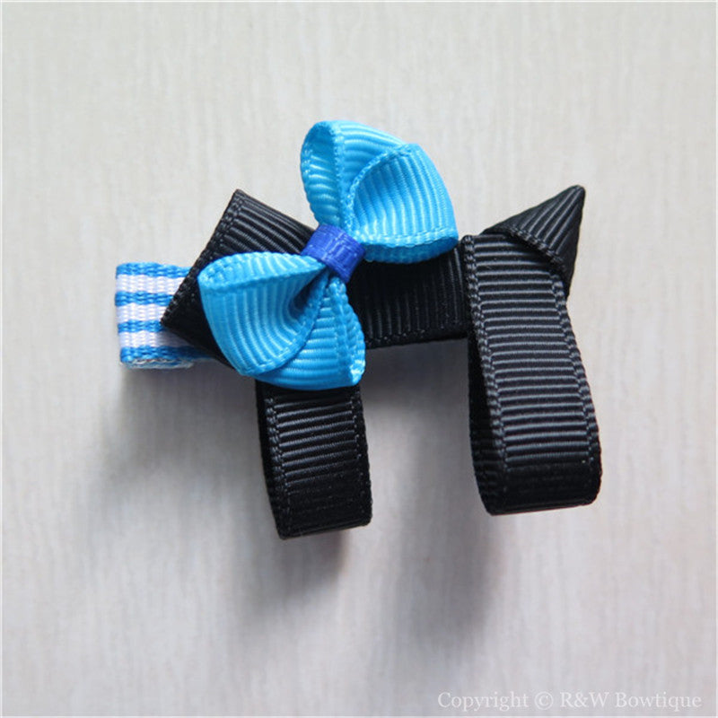 Toto Sculptured Hair Clip