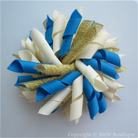 Lavish and Luxe Korker Hair Bow