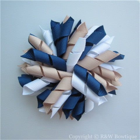 Parisian Chic Korker Hair Bow