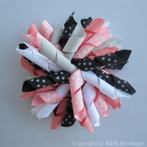 Sweet Paris Korker Hair Bow