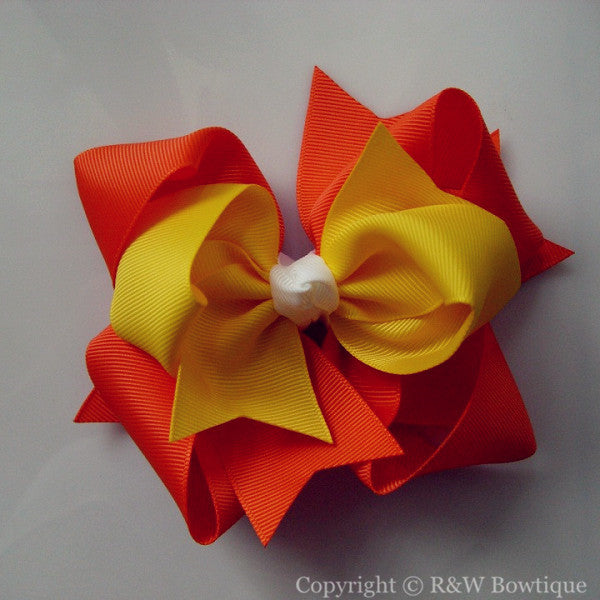 TB038 Twisted Boutique Hair Bow