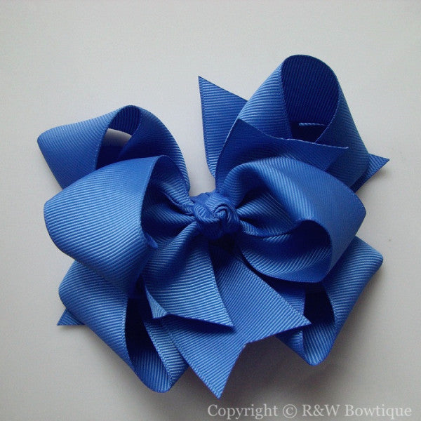 TB042 Twisted Boutique Hair Bow