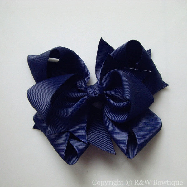 TB043 Twisted Boutique Hair Bow