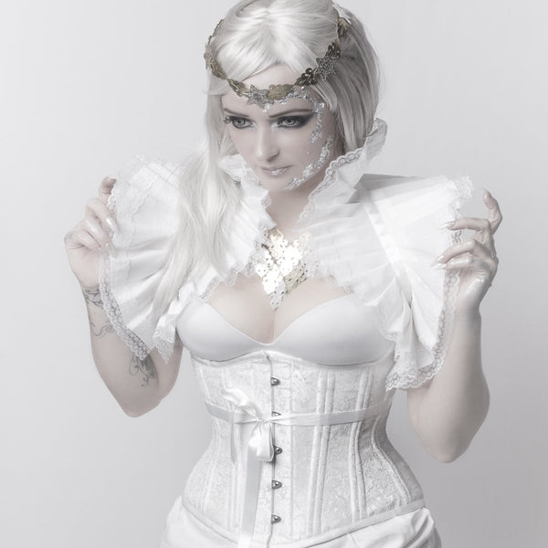 Steps to Choosing the Right Bridal Corset