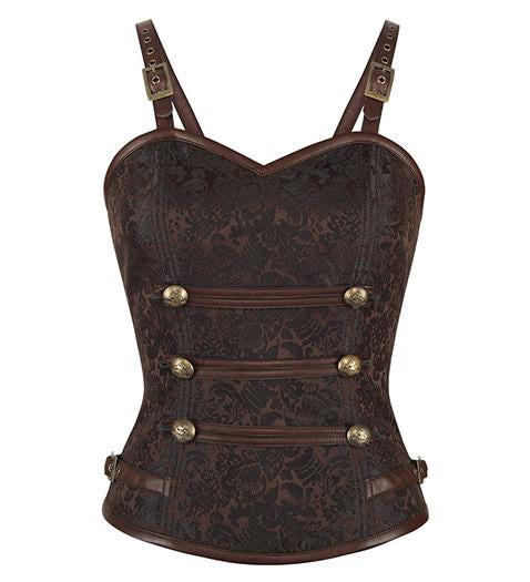 Stay in Fashion by Wearing Stunningly designed Corset Tops and Corset Dresses