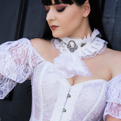 Why You Should Order A Bespoke Corset?