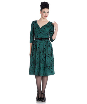Sherwood Green 50's Dress