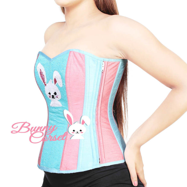 Overbust Corset, Couture Corset
