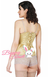 Narcisa Satin Waist Training Corset