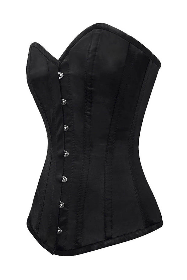 Aida Custom Made Gothic Overbust Corsets