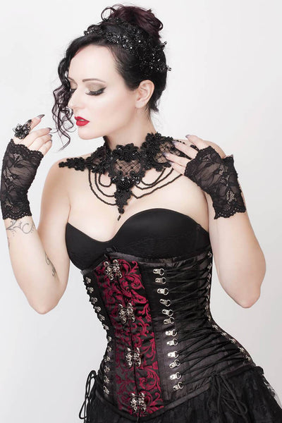 Underbust Corset Online, Corset at Affordable Price