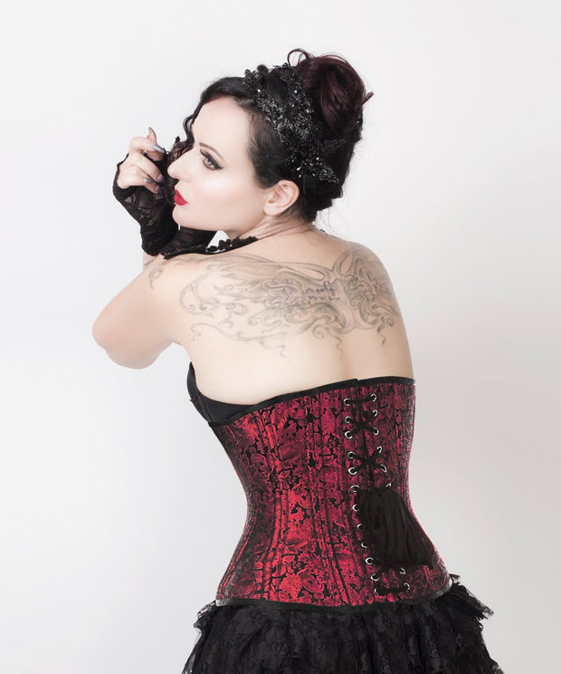 Lyric Underbust Waist Training Corset
