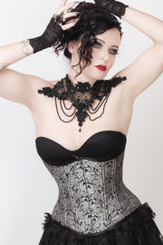 Rowan Custom Made Waist Training Corset