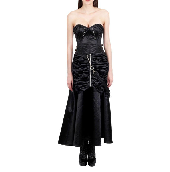Ogilvie Gothic Corset Dress