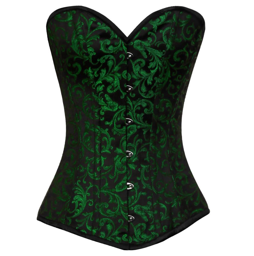 Christy Overbust Corset