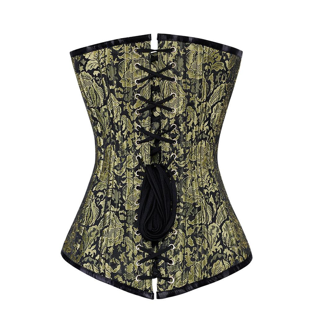 Dickon Waist Training Corset