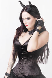 Darrie Custom Made Steel Boned Gothic Corset