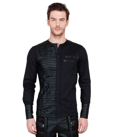 Thorn Gothic Men's Shirt