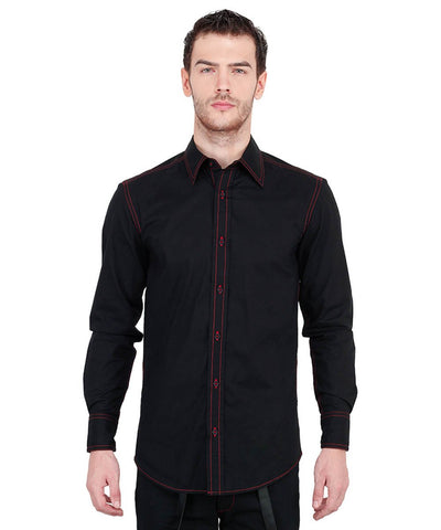 Adler Gothic Men's Shirt