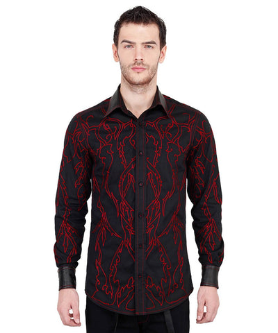 Talon Gothic Men's Shirt