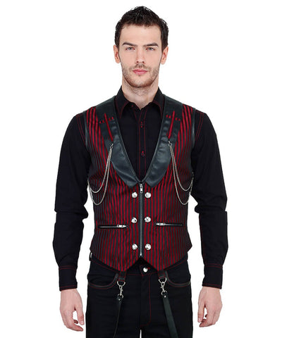 Bernward Gothic Men's Waist Coat