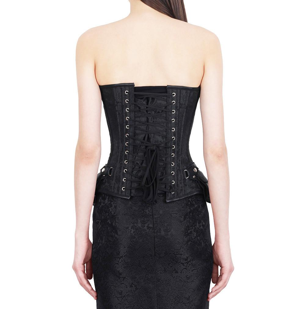 Veto Steampunk Fashion Corset