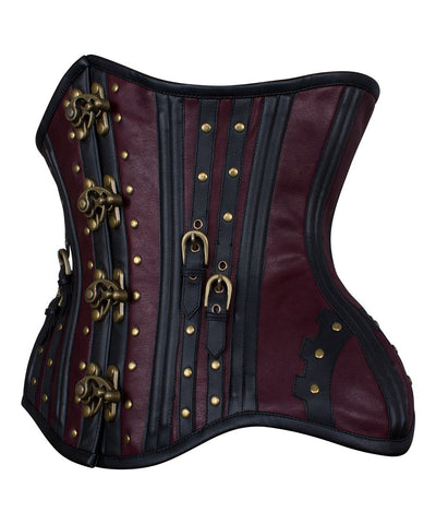 Rodion New Curvy Waist Trainer with Stud Detailing