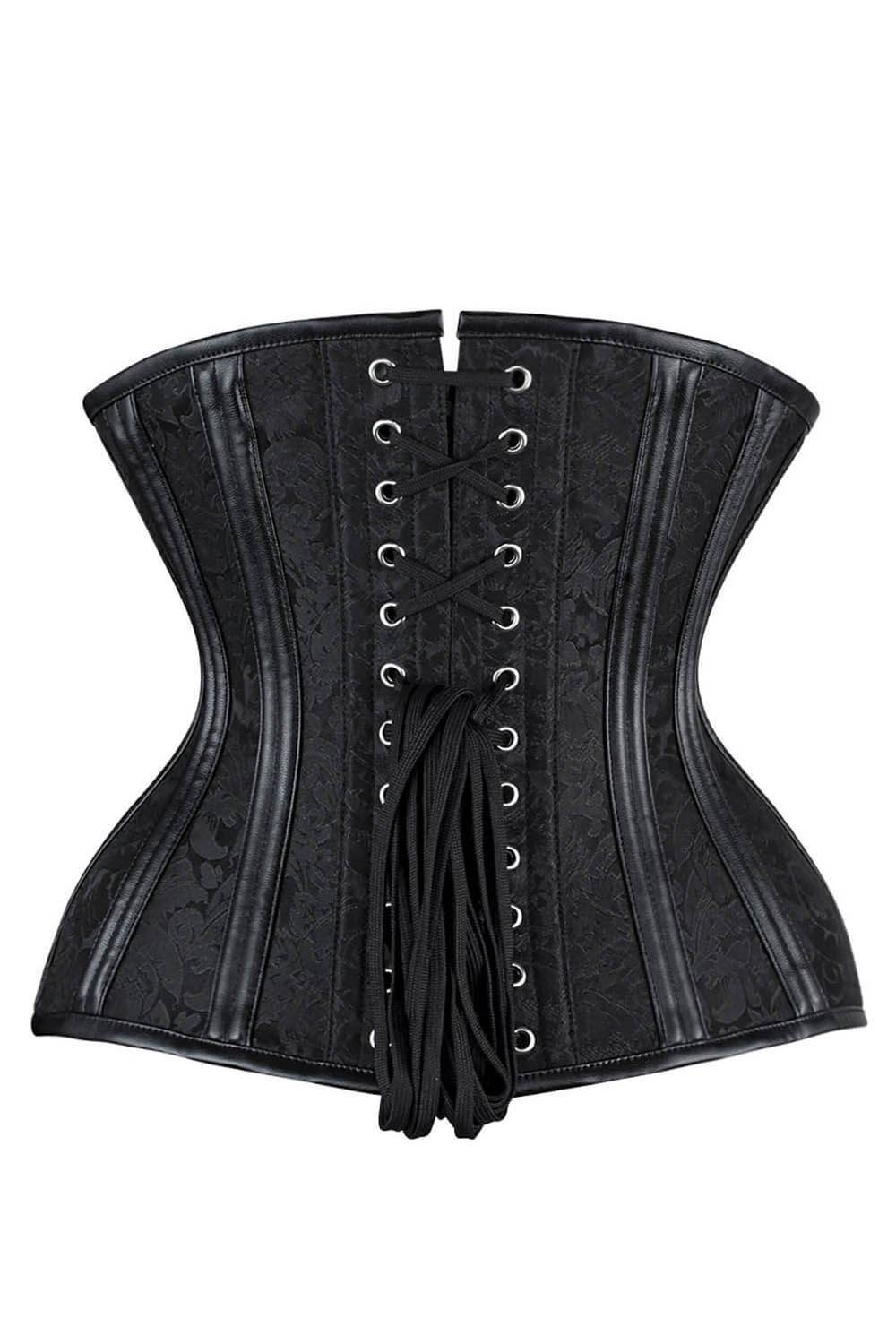 Funanya New Curvy Waist Trainer with Buckle at Front