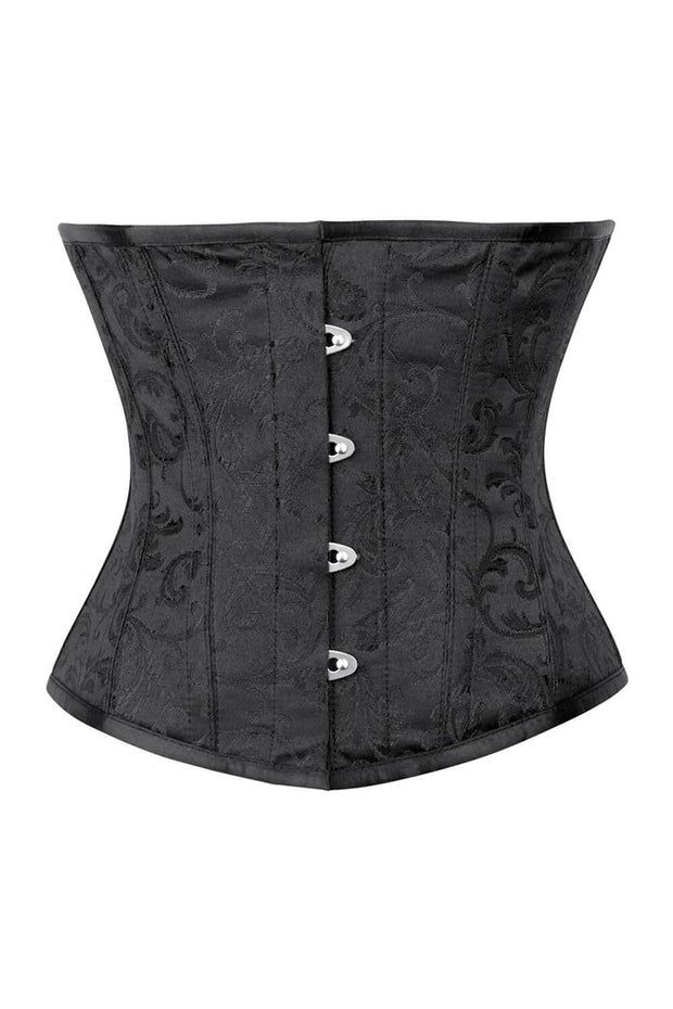 Quanda Corset for Waist Training & Posture Correction