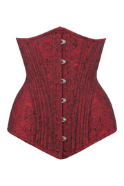 Calico Custom Made Waist Training Corset