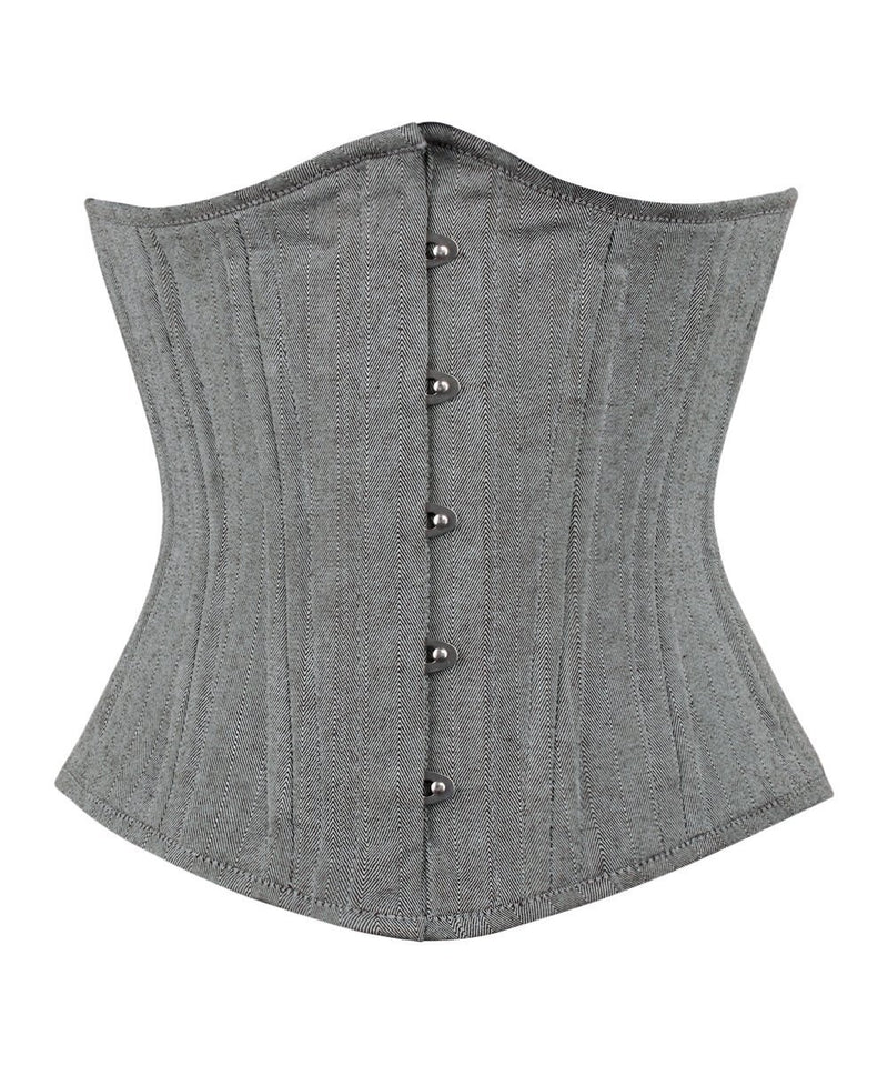 Anabelle Waist Training Plus Size Corset