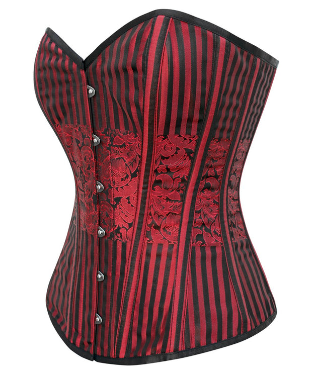 Ennea Overbust Corset for Waist Training & Posture Correction
