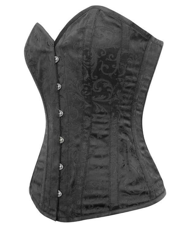 SOLD OUT - Harum Overbust Corset for Waist Training & Posture Correction