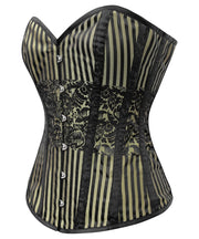 Calysta Overbust Corset for Waist Training & Posture Correction